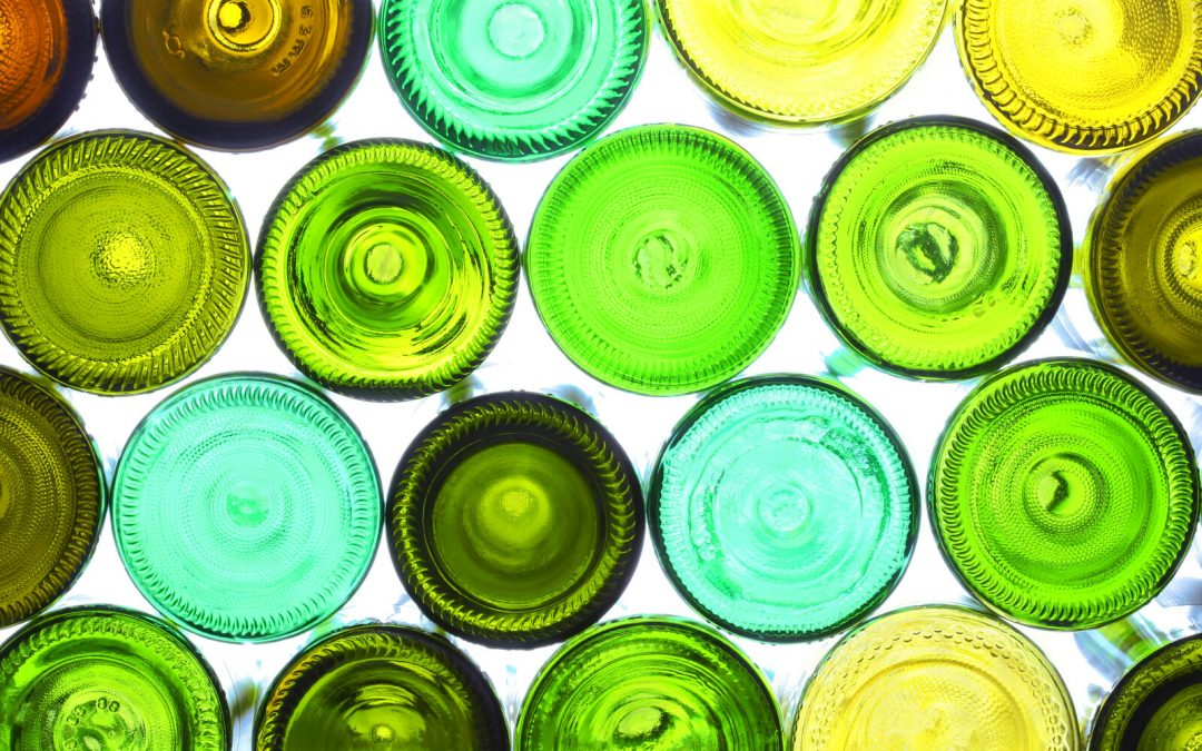 Glass Recycling is Crushing it Thanks to New Sponsors!